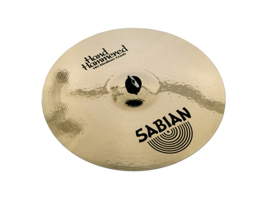 Crash Cymbal Sabian 11608, HH Serie, Medium, 16""
