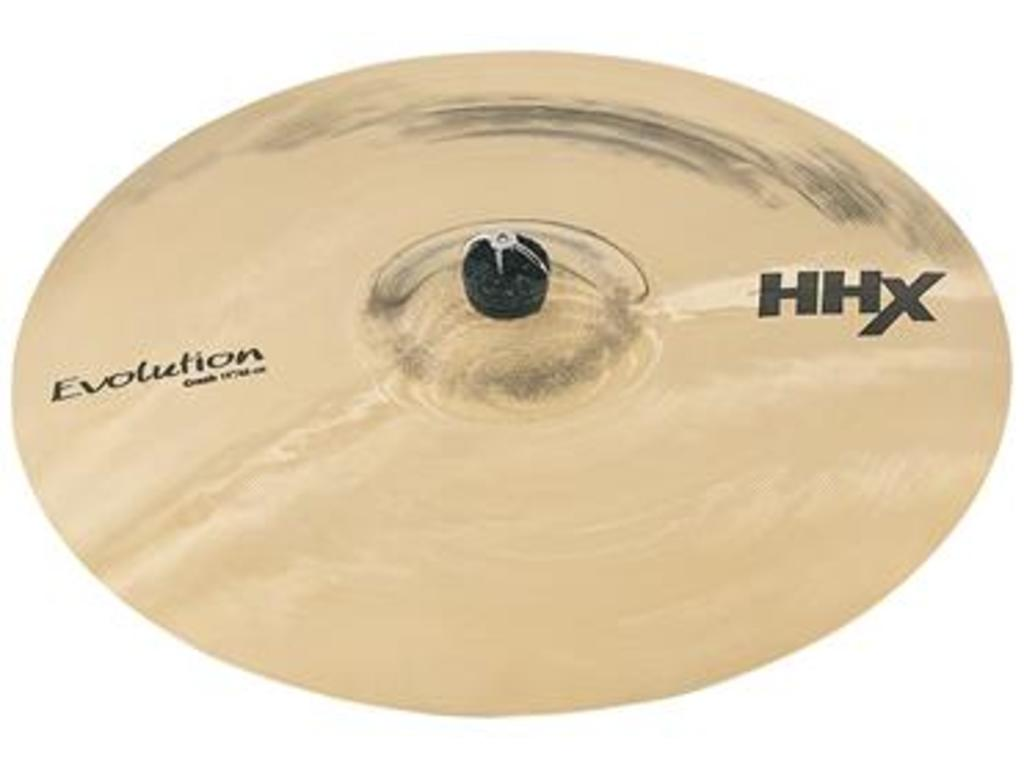 Crash Cymbal Sabian 11906XEB, HHX Evolution Serie, 19""