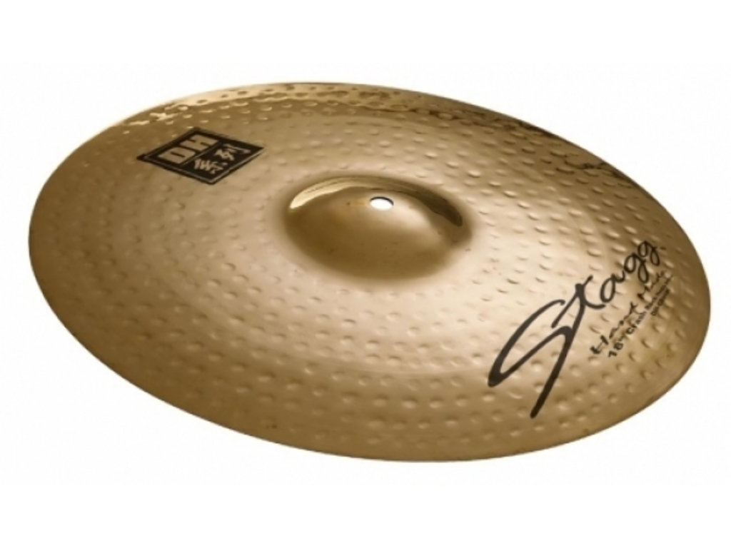 Crash Cymbal Stagg DH-CM15B, DH Serie, Medium Brilliant, 15""