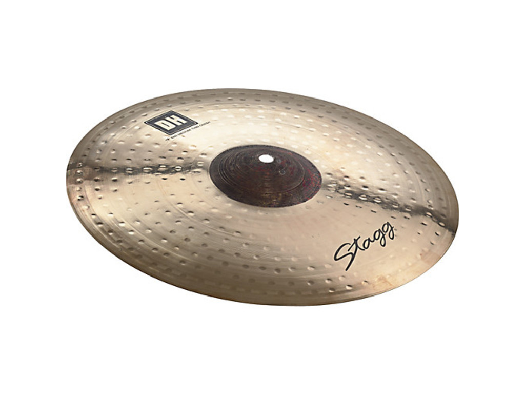 Crash Cymbal Stagg DH-CMT15E, DH Serie, Medium Thin EXO, 15""