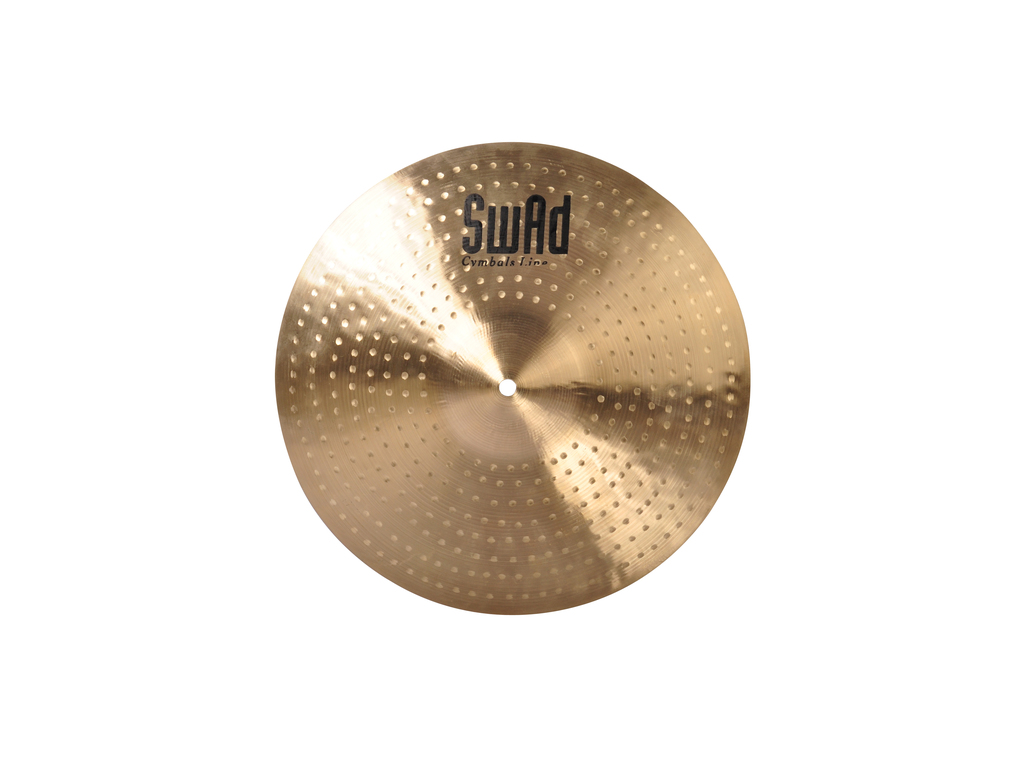 "Crash Cymbal Swad, Cymbals 14"" Medium Crash"