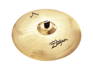 Crash Cymbal Zildjian A20588, A Custom, 20""