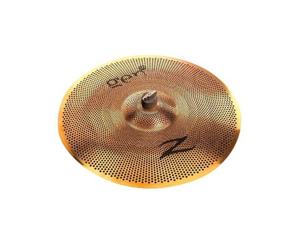 Crash Cymbal Zildjian G1616C, GEN16 Buffed Bronze, 16""