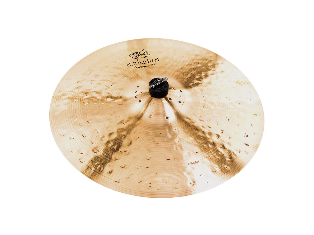 Crash Cymbal Zildjian K1069, K Constantinople, Crash/Ride, 19""