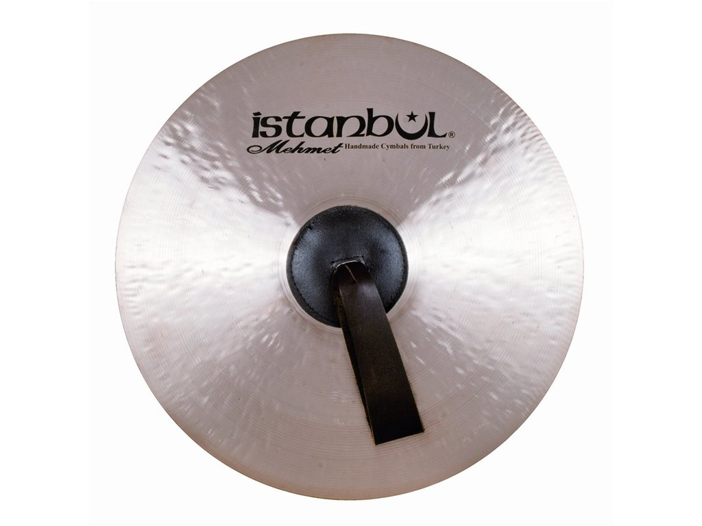 Mars Cymbal Istanbul Mehmet MB17, Marching Band, 17""