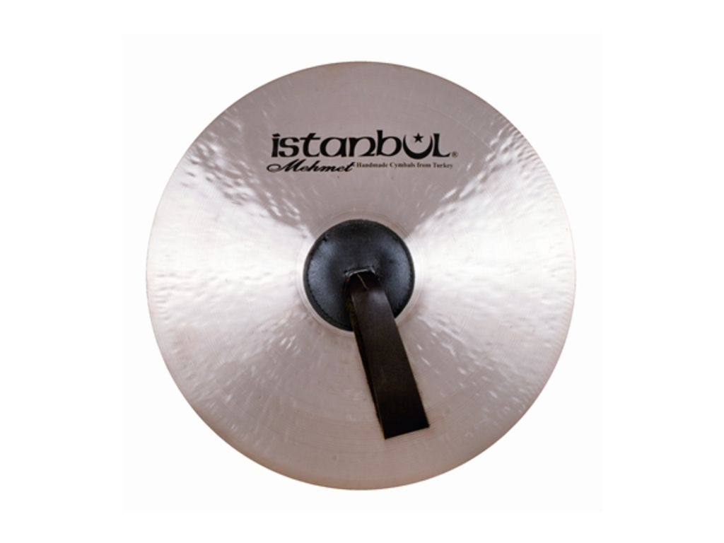 Mars Cymbal Istanbul Mehmet MB22, Marching Band, 22""