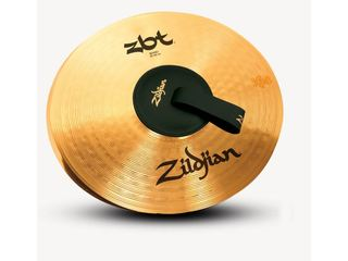 Marching Cymbal Zildjian ZBT14BP, ZBT Band, 14""