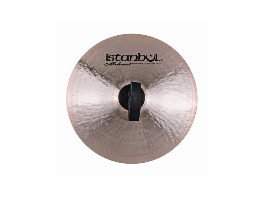 Orkest Cymbal Istanbul Mehmet OB15, Orchestra Band, 15""