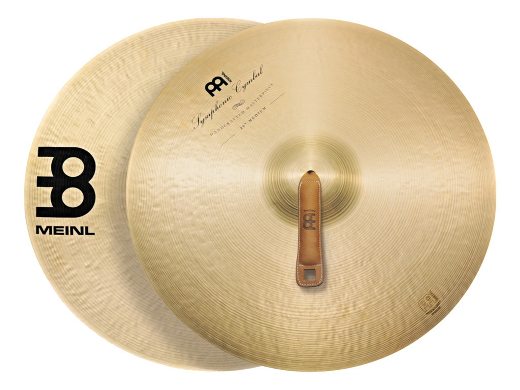Orkest Cymbal Meinl SY-20SUS, Symphonic Serie, Suspended, 20""