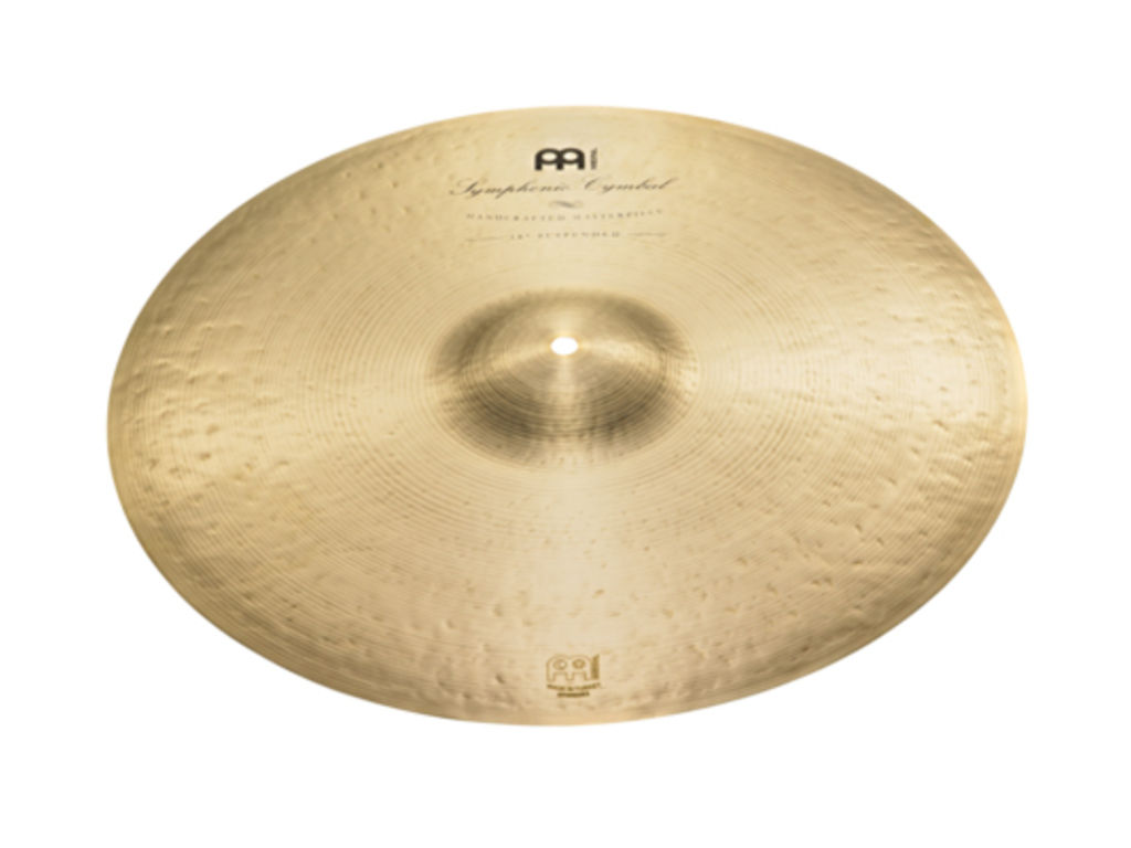Orkest Cymbal Meinl SY-22SUS, Symphonic Serie, Suspended, 22""