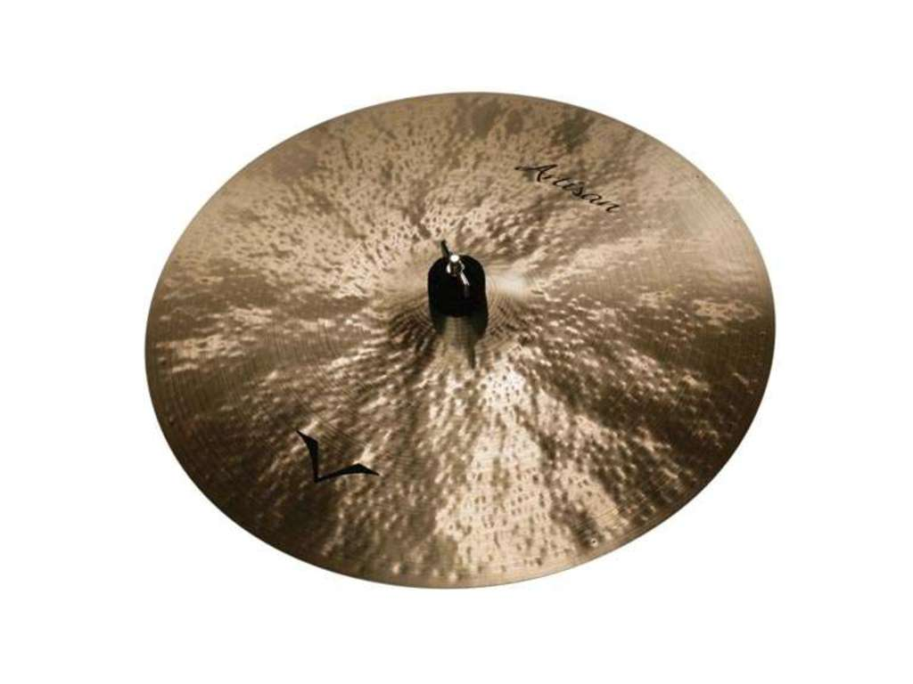 "Orkest Cymbal Sabian A1623, Artisan 16"", Vault suspended (single)"