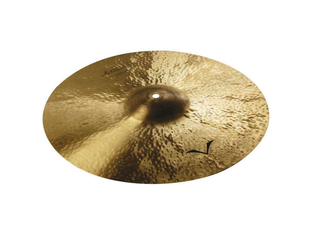 "Orkest Cymbal Sabian A1723, Artisan Serie, Traditional Symphonic Suspended, 17"" (single)"