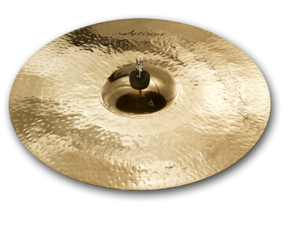 "Orkest Cymbal Sabian A1823, Artisan Serie, Traditional Symphonic Suspended, 18"" (single)"