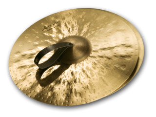 Orkest Cymbal Sabian A1956, Artisan Serie, Traditional Symphonic, Medium Light, 19