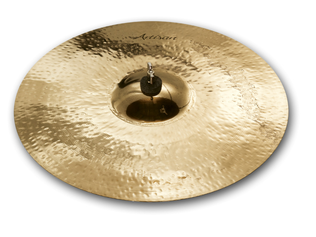 "Orkest Cymbal Sabian A1923, Artisan Serie, Traditional Symphonic Suspended, 19"" (single)"