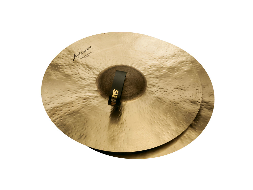 Orkest Cymbal Sabian A2055, Artisan Serie, Traditional Symphonic, Medium Heavy, 20""