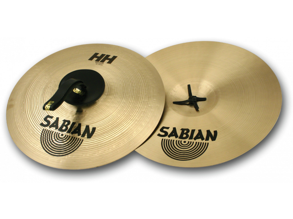 Orkest Cymbal Sabian 11620, HH Serie, Viennese, 16""