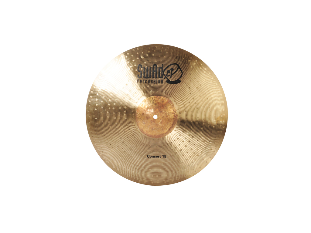 Orkest Cymbal Swad SWP16, Percussion, Suspended, 16""