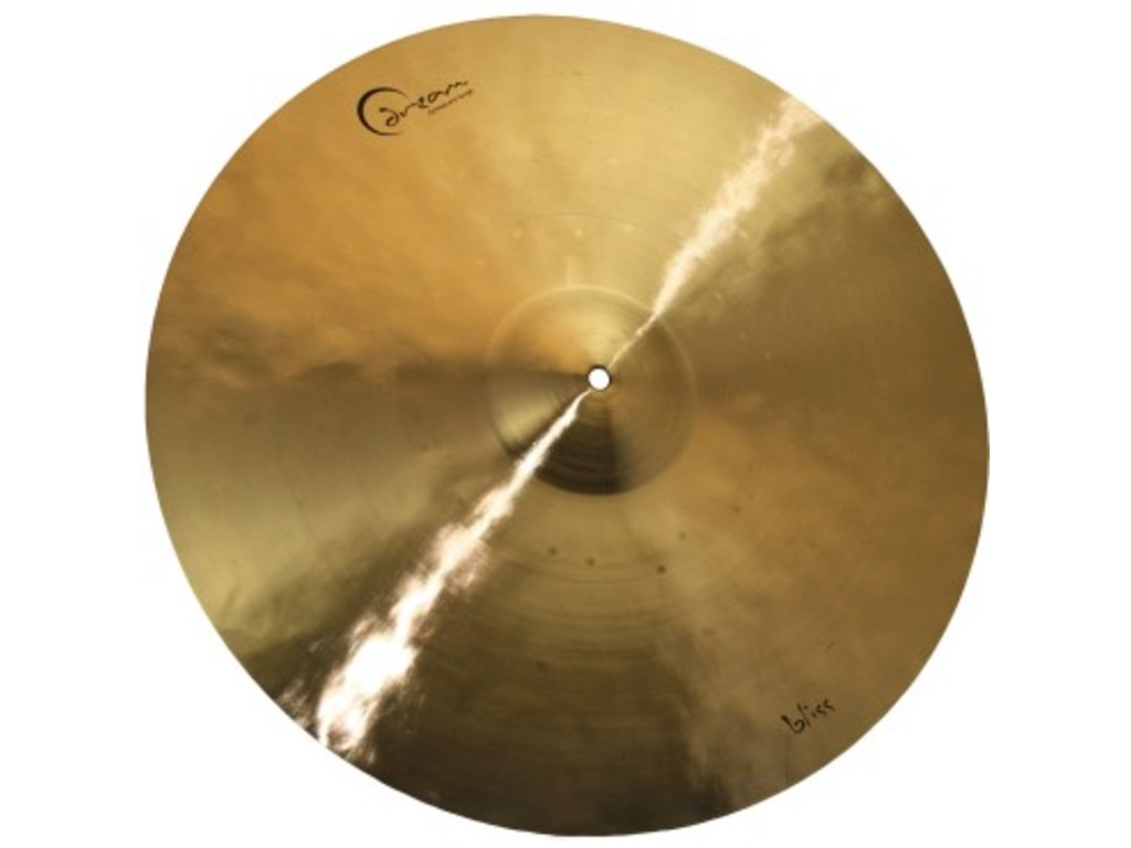 Ride Cymbal Dream BRI22, Bliss Series, 22""