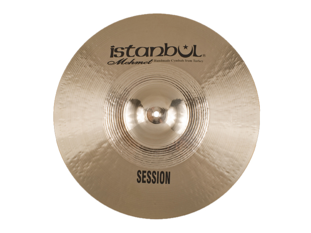 Ride Cymbal Istanbul Mehmet  SS-R21, Session, 21""