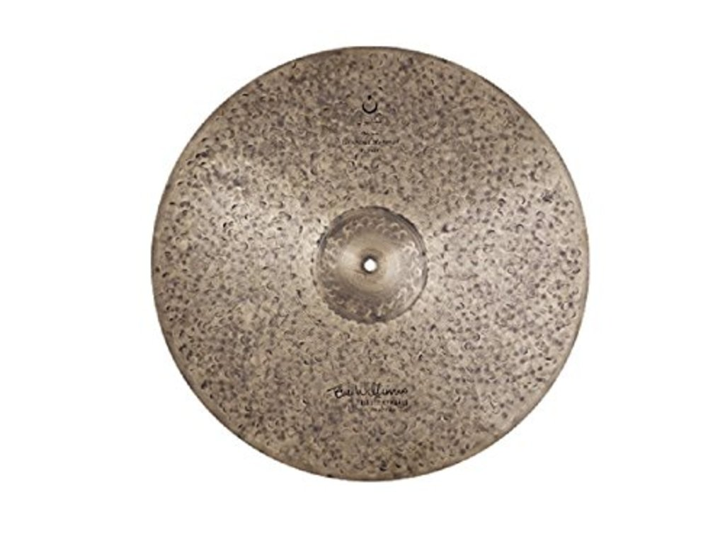 Ride Cymbal Istanbul Mehmet TW-R22, Tony Williams Ride, 22""