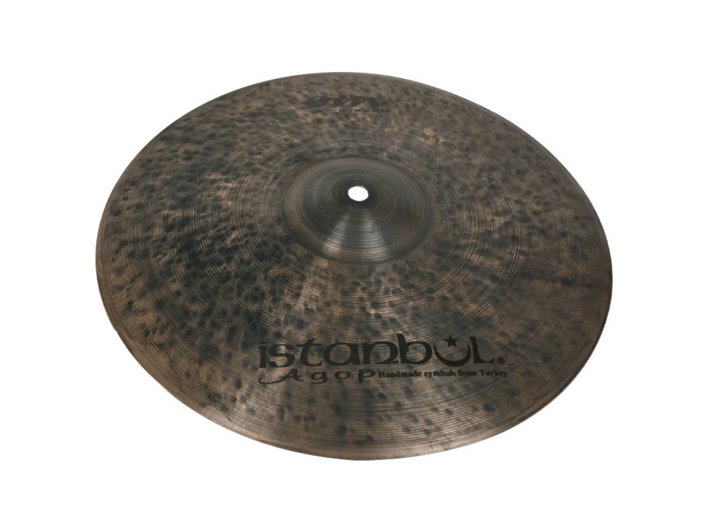 Cymbal Ride Istanbul Cindy Blackman OM Ride 22""