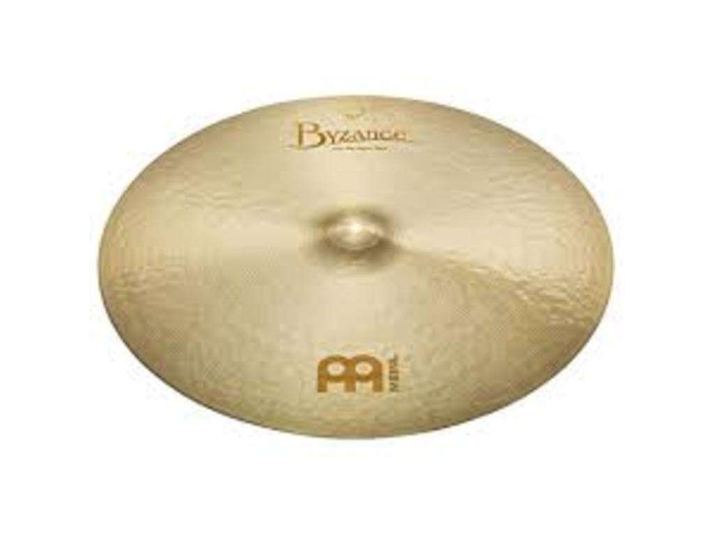 Ride Cymbal Meinl B20JBAR, Byzance Serie, Jazz Big Apple, 20""