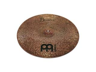 Ride Cymbal Meinl B24BADAR, Byzance Serie, Dark, Big Apple, 24