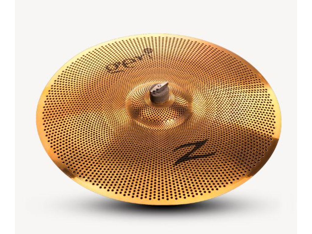 Ride Cymbal Zildjian G1620R, GEN16, Buffed Bronze, 20""