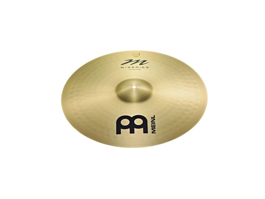 Ride Cymbal Meinl MS20MR, M-Series Serie, Traditional, Medium, 20""