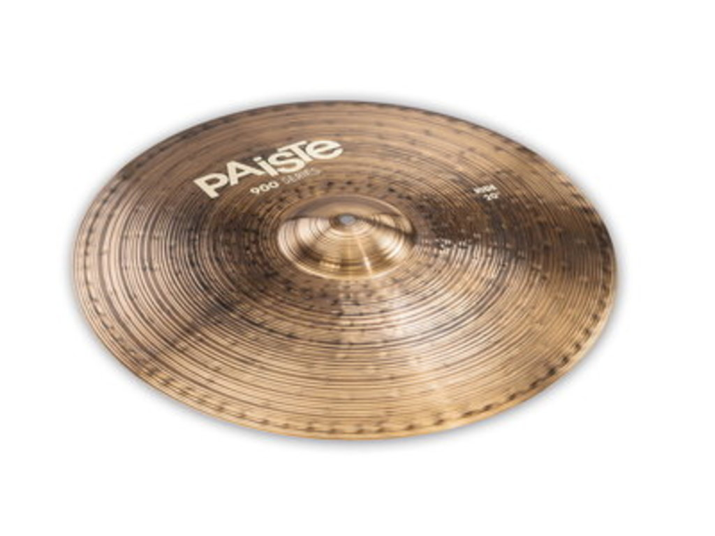 Ride Cymbal Paiste 900 serie, 20""