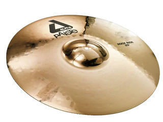 Ride Cymbal Paiste CY0000882720, Alpha Serie, Rock Ride, 20