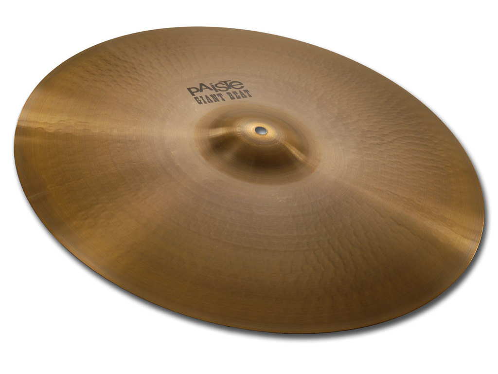 Ride Cymbal Paiste CY0001018518, Giant Beat, 18""