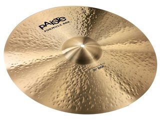 Ride Cymbal Paiste CY0001141620, Formula 602 Modern Essential Serie, 20