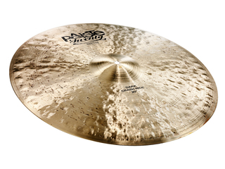 Crash Cymbal Paiste CY0005507220, Masters Serie, Dark Crash/Ride, 20