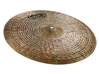 Ride Cymbal Paiste CY0005501721, Masters Serie, Dark Dry, 21