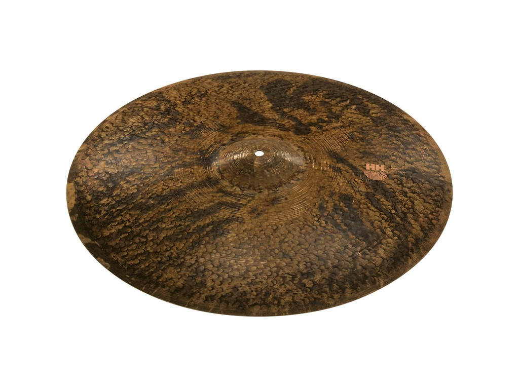 Ride Cymbal Sabian 12280K, HH Serie, Big & Ugly Serie, King, 22""