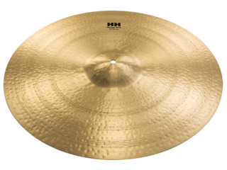 Ride Cymbal Sabian 12178, HH Serie, Vintage, 21