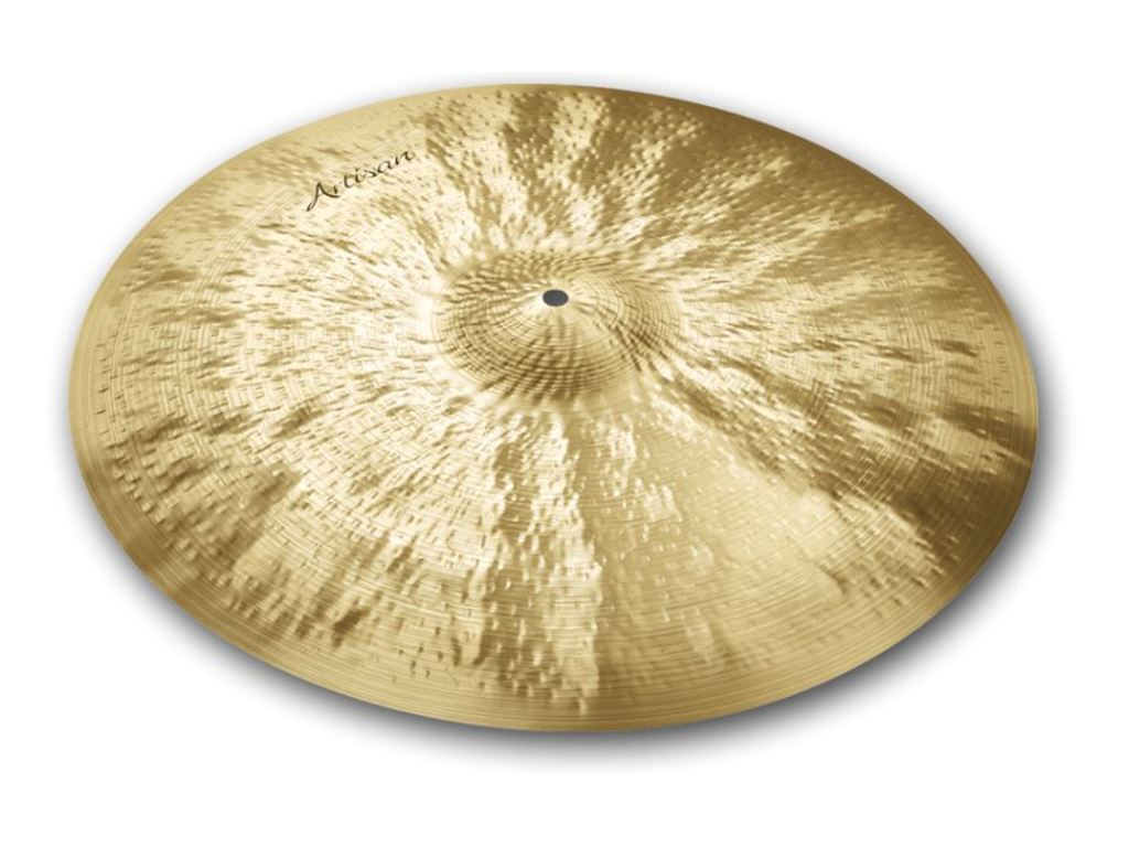 Ride Cymbal Sabian A2210, Artisan Serie, Light, 22""