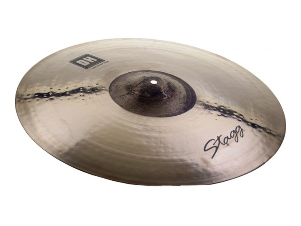 Ride Cymbal Stagg DH-RXD20E, DH Serie, EXO Heavy Ride, 20""