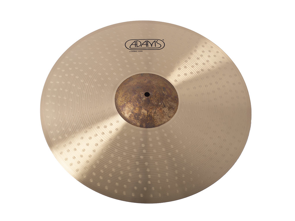 "Ride Cymbal Swad Cymbals 20"" Ride"