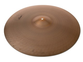 Crash Cymbal Zildjian AA20R, A Avedis, Thin Vintage Patina, Crash/Ride 20""