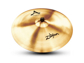 Ride Cymbal Zildjian A0037, A Zildjian, Medium Ride, 24""