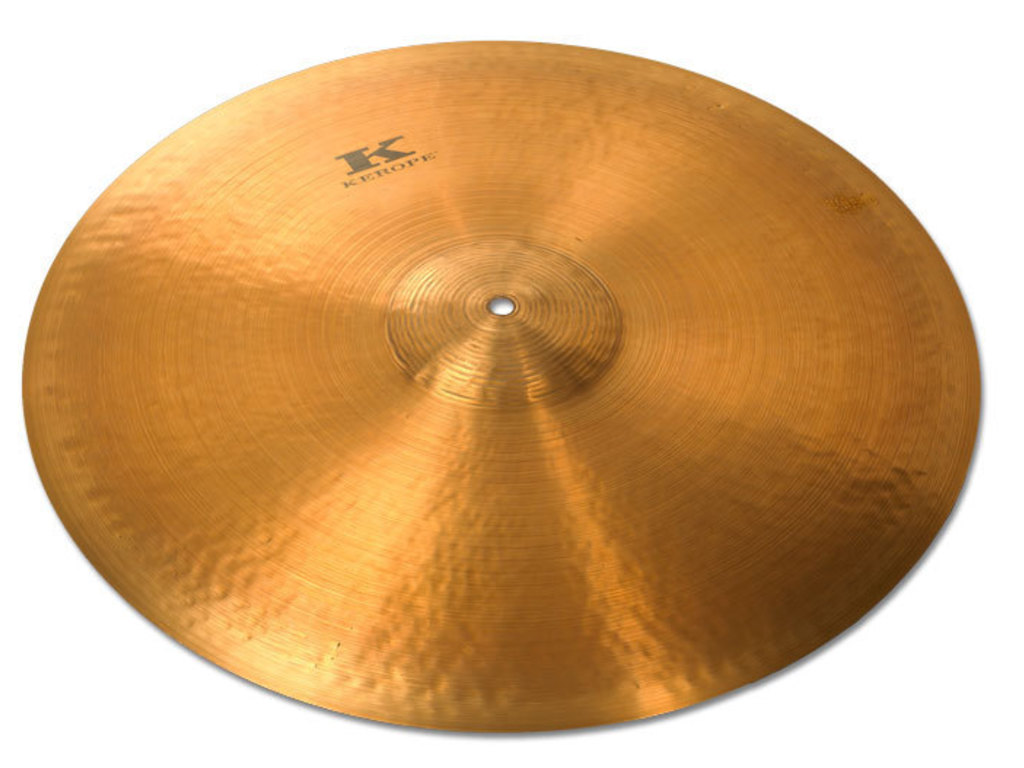 Ride Cymbal Zildjian KRM20R, Kerope Medium, 20""