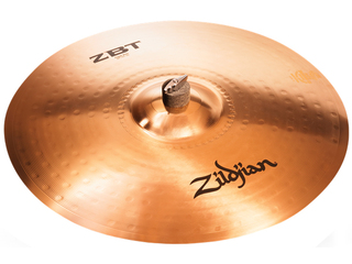 Crash Cymbal Zildjian ZBT20CR, ZBT Crash/Ride, 20