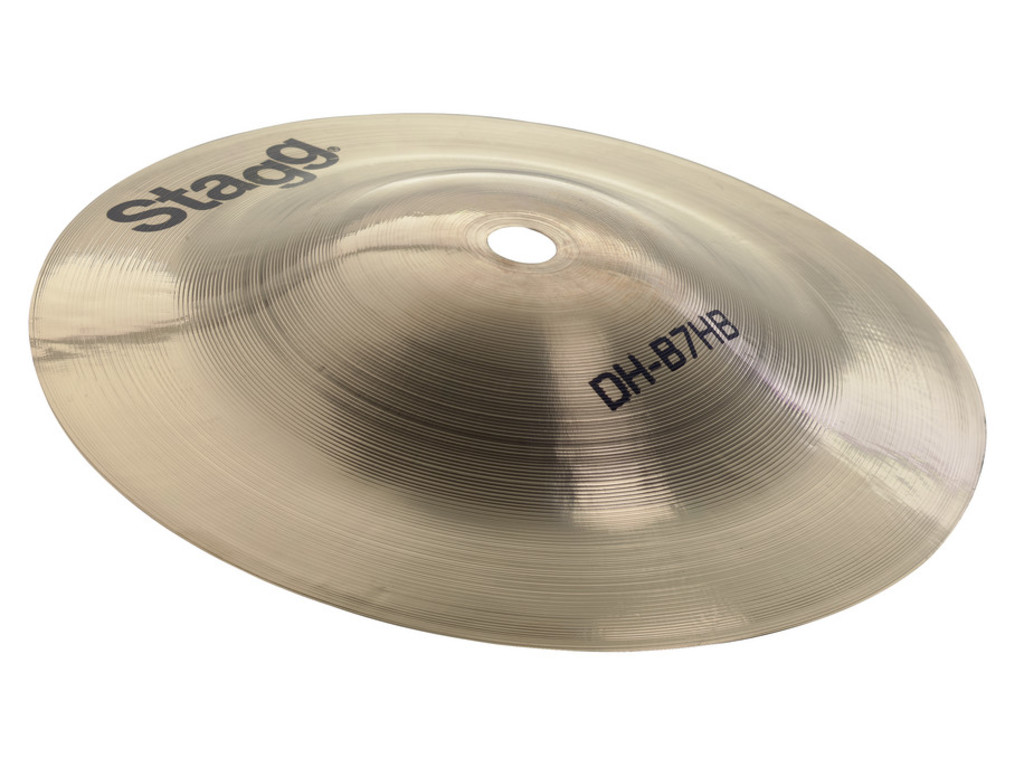 Bell Cymbal Stagg DH-B7HB, DH Serie, Brilliant Light, 7""