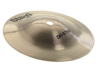 Bell Cymbal Stagg DH-B7HB, DH Serie, Brilliant Light, 7