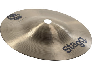 Splash Cymbal Stagg SH-SM6R, Regular Medium, 6