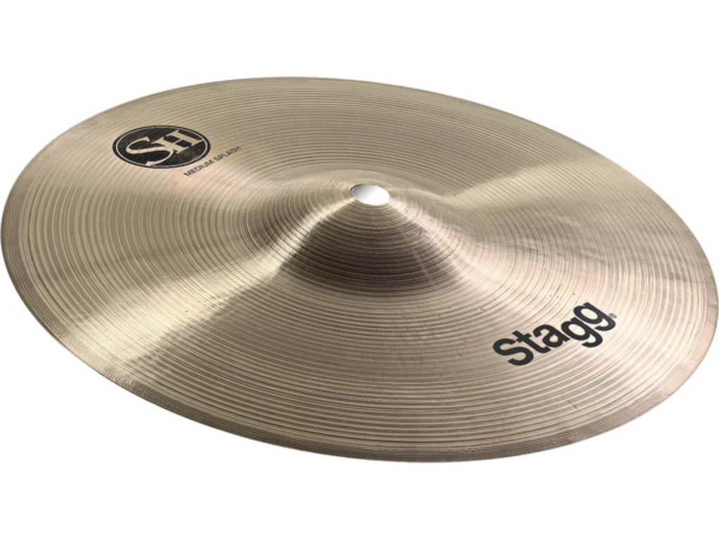 Splash Cymbal Stagg SH-SM10R, Regular Medium, 10""