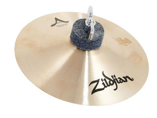 Splash Cymbal Zildjian A20538, A Custom, 6